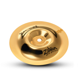 """Zildjian 7 1/2"""" Volcano Cup Zil-Bel (cm. 19)"""
