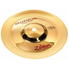 "Zildjian 8"" Oriental China Trash (cm. 20)"