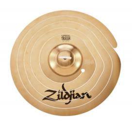 """Zildjian 18"""" Spiral Trash (cm. 45)"""