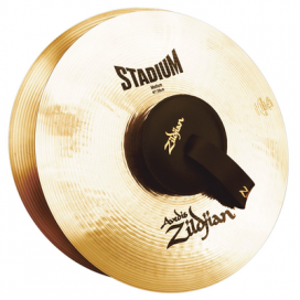 "Zildjian 14"" Coppia A Stadium Medium (cm. 36)"