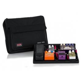 Gator GPT-BLACK - pedal board c/borsa