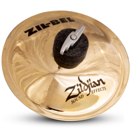 """Zildjian 6"""" Zil-Bel (cm. 15)"""