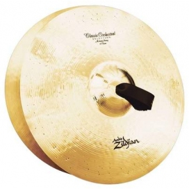"Zildjian 18"" Coppia Orchestral Selection Medium Heavy (cm. 45)"