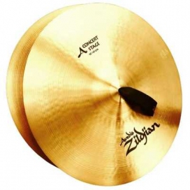 "Zildjian 18"" Coppia A Concert Stage Medium (cm. 45)"
