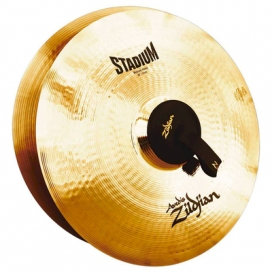 "Zildjian 20"" Coppia Stadium Medium Heavy (cm. 51)"