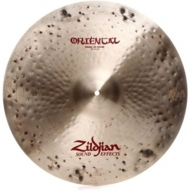 "Zildjian 20"" Oriental Crash of Doom (cm. 51)"