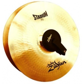 "Zildjian 18"" Coppia A Stadium Medium (cm. 45)"