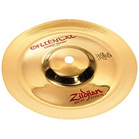 "Zildjian 10"" Oriental China Trash (cm. 25)"