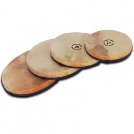 """Schlagwerk RTC4GS - set Circle Drum """"School"""" 4 pezzi"""