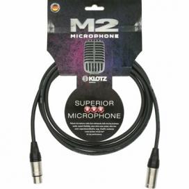 KLOTZ M2-FM1-0200 XLR/XLR 2MT