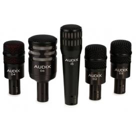 AUDIX DP 5A PACK