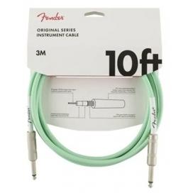 FENDER CABLE ORIGINAL 10' SFG
