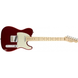 FENDER TELECASTER AM PRO MN CAR
