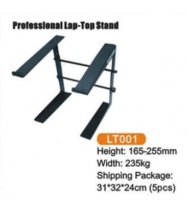 MP GEAR LT001 SUPPORTO LAP TOP