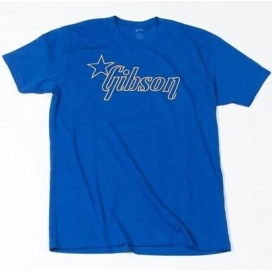 GIBSON STAR T SMALL BLUE