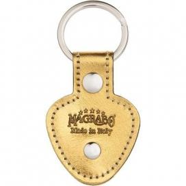 MAGRABO' PORTACHIAVI - PORTAPLETTRO KC1 METALLIC GOLD