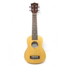 LAX USE-214 UKULELE SOPRANO IN ABETE