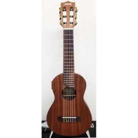 ADONIS GLL-20EQ-NM GUITALELE NATURAL EQ