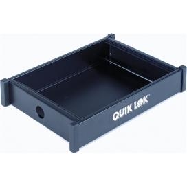 QUIK LOK BOX500 SCATOLA METALLO