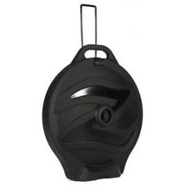 "Zildjian Rolling Cymbal Vault - custodia piatti rigida c/ruote - diam. 24"""