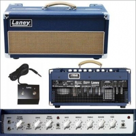 LANEY L20H 20W TUBE HEAD