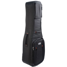 Gator G-PG ELEC 2X - borsa semi-rigida per 2 chitarre elettriche