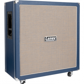 "Laney L412 - diffusore 4x12"" dritto - Made in UK"