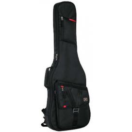 Gator GPX-ELECTRIC - Borsa semirigida per chitarra elettrica - colore nero