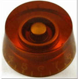 PARTS PLANET KLC SR MANOPOLA TIPO LES PAUL® SPEED AMBER