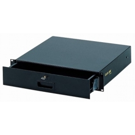 QUIK LOK RS670 CASSETTO RACK 2U