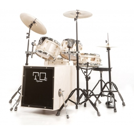 TESTAQUADRA DRUMS CLASSIC FOUR SET