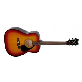 YAMAHA F370 TOBACCO BROWN SUNBURST