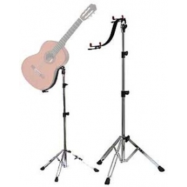 KONIG & MEYER 14761-000-55 GUITAR STAND BLACK