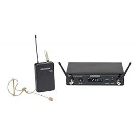 SAMSON CONCERT 99 EARSET SYSTEM W/SE10