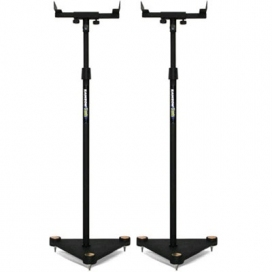 SAMSON MS100 STUDIO MONITOR STAND PAIR