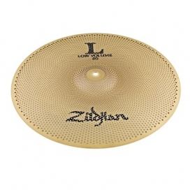 ZILDJIAN L80 LOW VOLUME HIHAT 14""