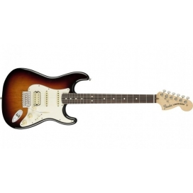 FENDER AM PERFORMER STRAT HSS RW 3TSB