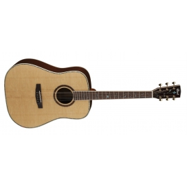 CORT EARTH 1200 CHITARRA ACUSTICA NATURAL