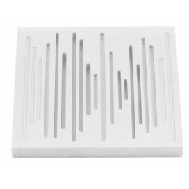 VICOUSTIC WAVEWOOD DIFFUSER WHITE