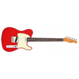 FENDER '63 TELECASTER JOURNEYMAN RELIC CAR
