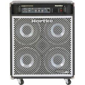 "Hartke HyDrive 5410C - 4x10"" - Compression Driver 1"" - 500W"