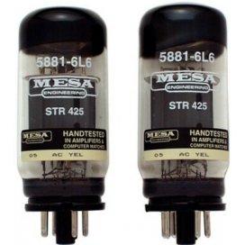 Mesa/Boogie 5881-6L6 STR 425 (coppia) - cod. 750881D