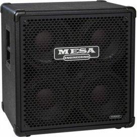 "Mesa/Boogie Subway 4x10"" cab"