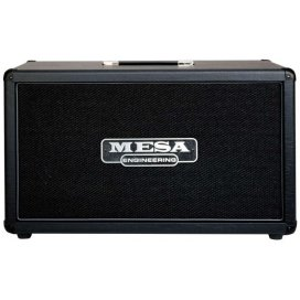 "MESA BOOGIE RECTIFIER CAB CAB 2x12"" ORIZZONTALE"
