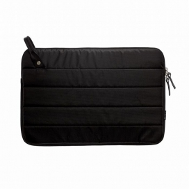 MONO CIVILIAN LOOP LAPTOP SLEEVE 15 BLACK