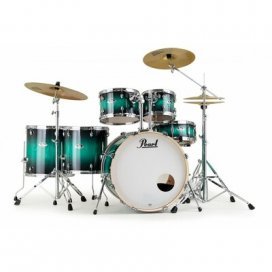 PEARL EXA726S/C773 EXPORT LTD TEA BLUE ASH