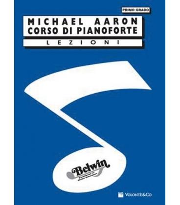AARON CORSO PIANO 1 GRADO MB30