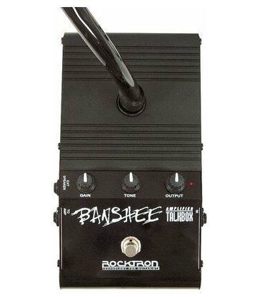ROCKTRON BANSHEE TALK BOX FX P