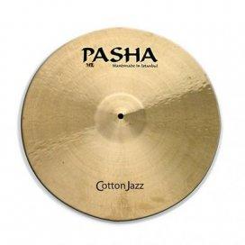 """PASHA CJ-CT18 CRASH THIN 18"""""""