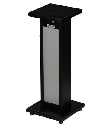 ZAOR STAND MONITOR BLACK GREY